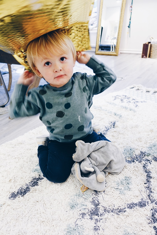 VÄRLDENS KANSKE ABSOLUT FINASTE JACKA Vanja Wikström